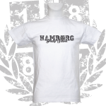 Kinder-T-Shirt W 'Young School, weiß