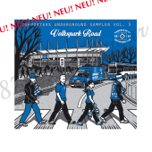 CD HSV-SC Vol. 3  'Volkspark Road'