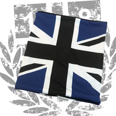 Halswärmer/Loop 'Union Jack'