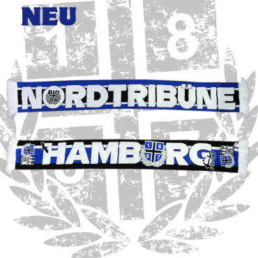 Schal HD 'NORDTRIBÜNE 2020'