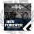 Maxi CD Abschlach! 'HSV forever 2017'